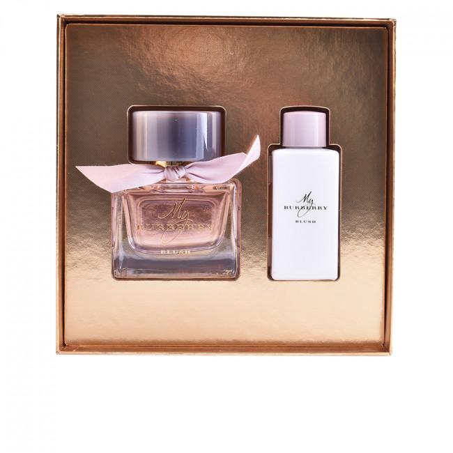 burberry coffret my burberry blush eau de parfum