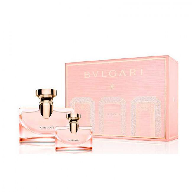 Bvlgari Coffret SPLENDIDA ROSE ROSE Eau de parfum e29b45d5290
