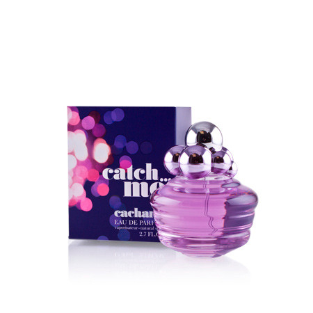 Ml Eau Vaporisateur Me Parfum De Catch Cacharel 30 LUMSpqzVG