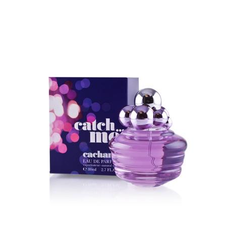 Acheter Cacharel Catch Me Eau De Parfum Vaporisateur 80 Ml
