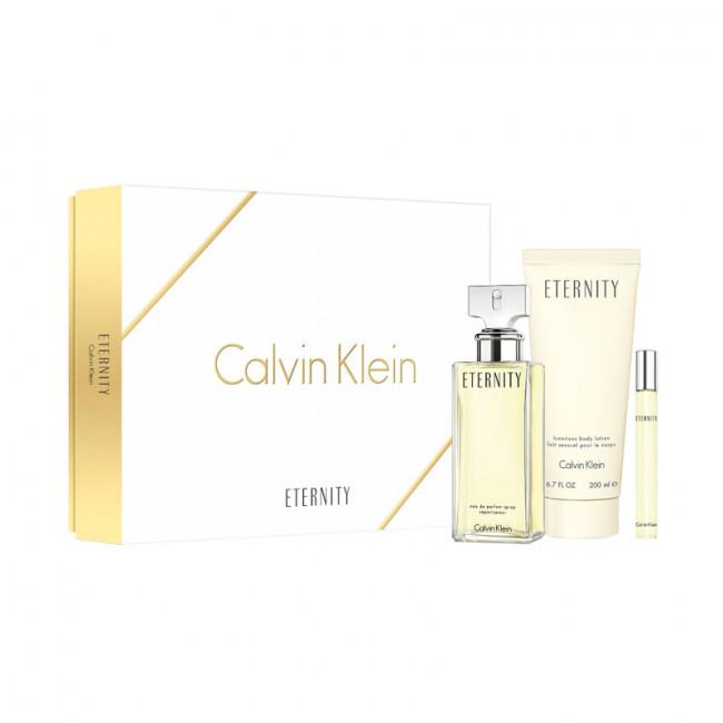Calvin Coffret Eternity Eau Klein Parfum De vNnwPym0O8