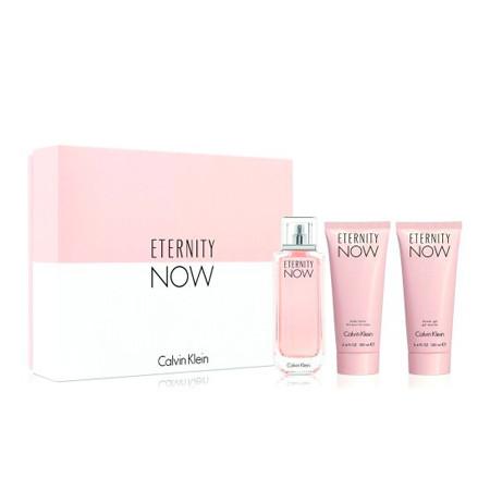Acheter Calvin Klein Coffret Eternity Now For Women Eau De Parfum