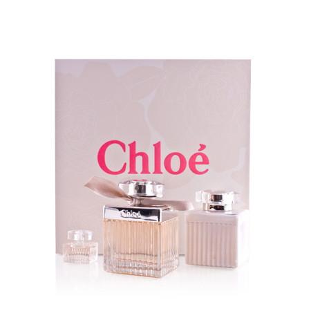 Miniature Vaporisateur Parfum Eau De MlLotion Coffret 5 75 Corporelle Chloé tdQshrBCx