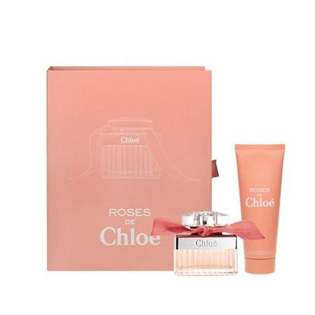 Roses Chloe Toilette MlLotion Corporelle De Chloé Coffret Eau 75 50 Vaporisateur OXZTPuki