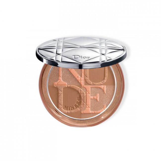 Dior Diorskin Mineral Nude Bronze 005 Warm Sunlight