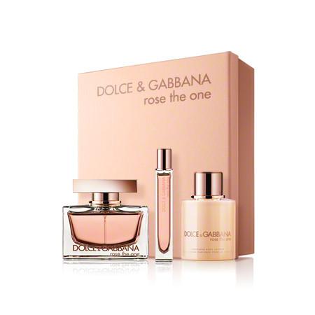 1f2255ad67559 Coffret Parfum Dolce Gabbana