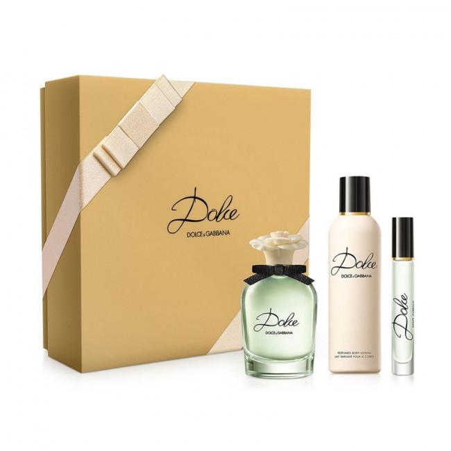 Dolceamp; De Gabbana Coffret Parfum Eau PZOTiXuk