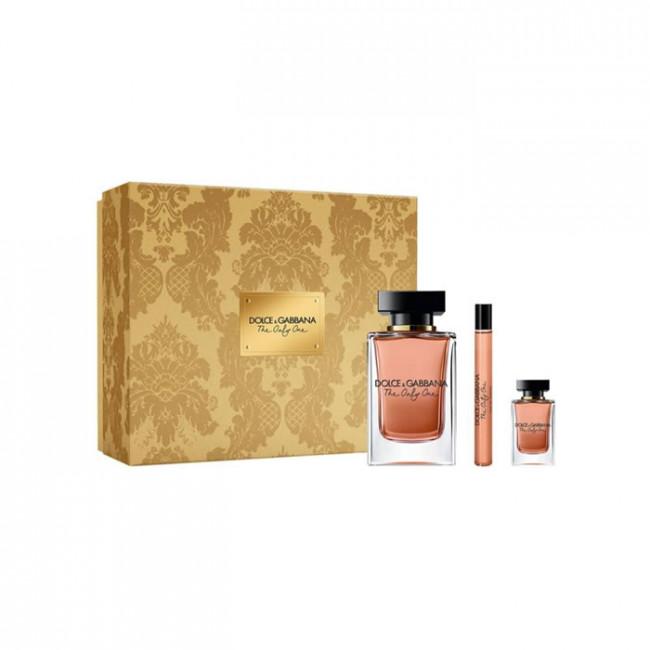 ea85cfb389a3 Dolce   Gabbana Coffret THE ONLY ONE Eau de parfum