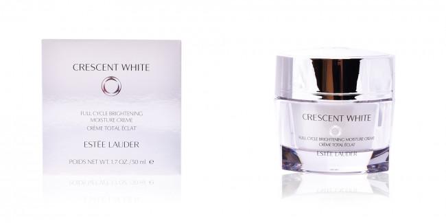 50 Eclat Crème Total Estée Ml Lauder White Crescent 4RLj35A