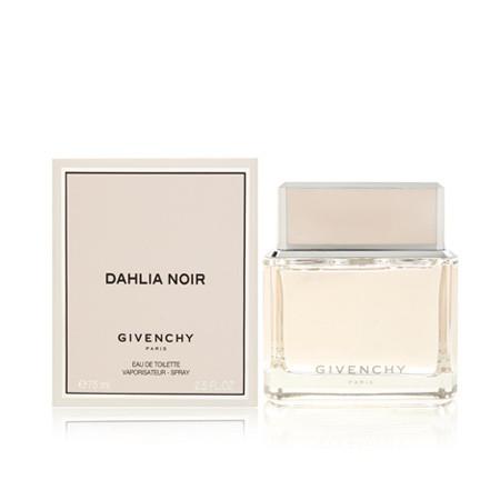 Acheter Givenchy Dahlia Noir Eau De Toilette Vaporisateur 75 Ml