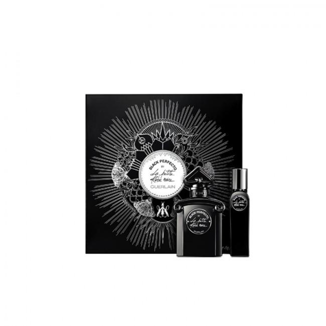 La Noire Perfecto Robe Coffret By Eau Guerlain Petite Parfum De Black P0OXn8kw