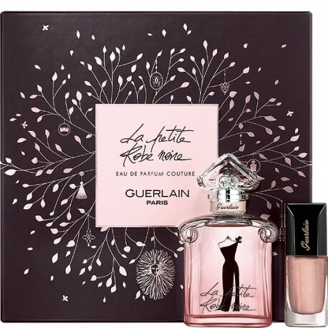 69cada44a6e Guerlain Coffret LA PETITE ROBE NOIRE Eau de parfum