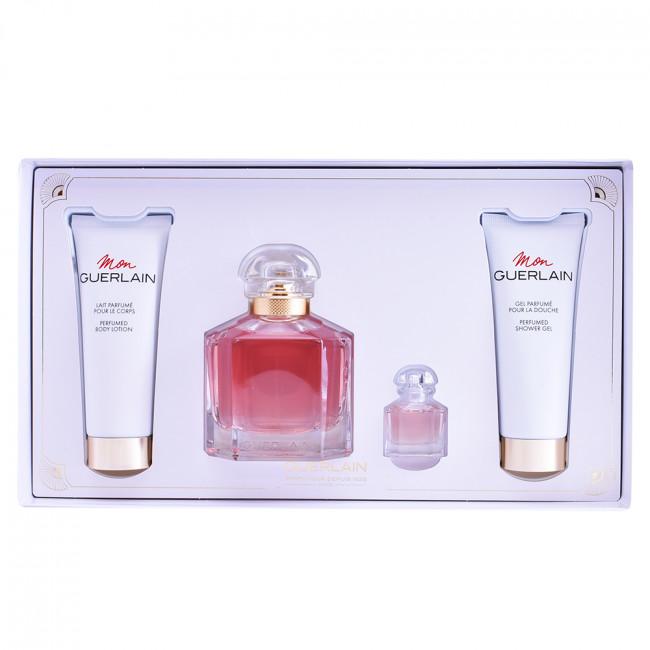 Coffret Mon Parfum Eau Guerlain De UzMVpqS
