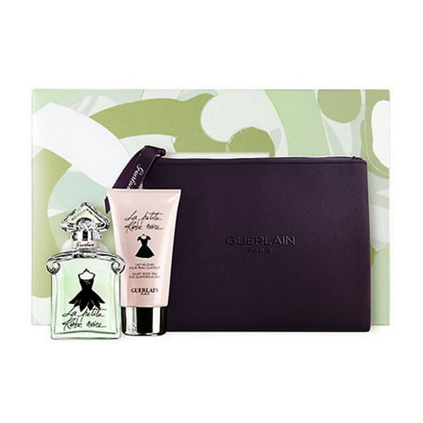 Little Fresh Water Guerlain Box negro 5alqcj34r Vestido TlKJF13c