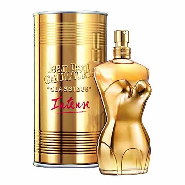 Ml Gaultier Classique Intense Parfum Eau De Jean 50 Paul Nvwnm80