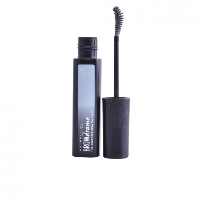 Maybelline Brow Transparent Maybelline Brow Mascara Transparent Drama Drama Mascara L54RAj