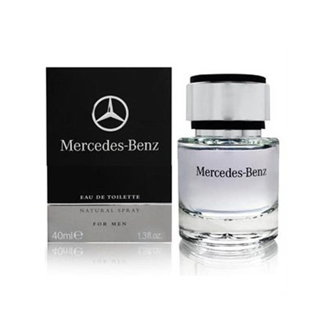 acheter mercedes benz mercedes benz eau de toilette vaporisateur 40 ml. Black Bedroom Furniture Sets. Home Design Ideas