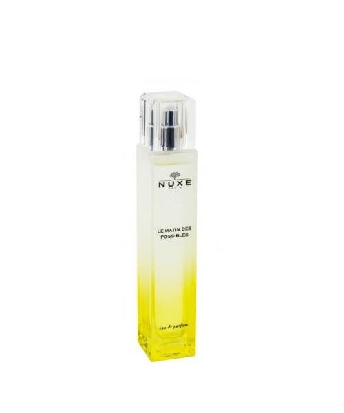 Ml 50 Des Matin Possibles Parfum Nuxe Le Eau De Rc5jLq34A