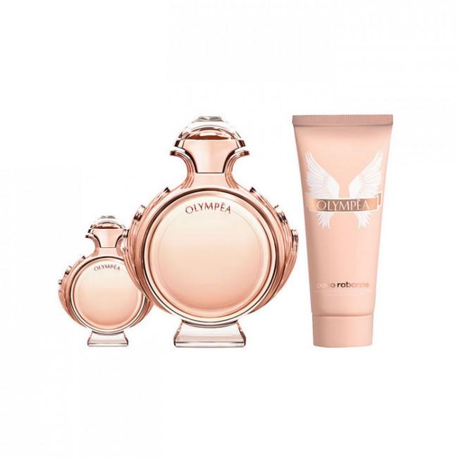 De Rabanne Coffret Eau Paco Parfum Olympéa 5ARL4j