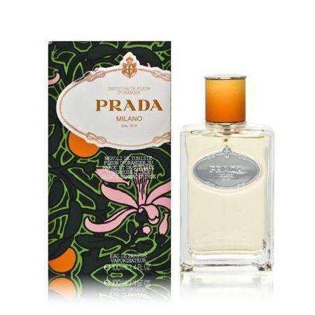 Infusion De 50 Fleur Parfum Prada D'oranger Eau Vaporisateur Ml SUVpzMq