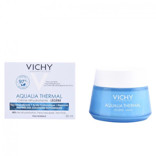 Réhydratante Légère Thermal Crème Ml Aqualia Vichy 50 Pn TFKJ3ul1c