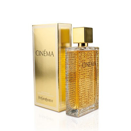 Yves Saint Laurent CINÉMA Eau de parfum Vaporisateur 90 ml