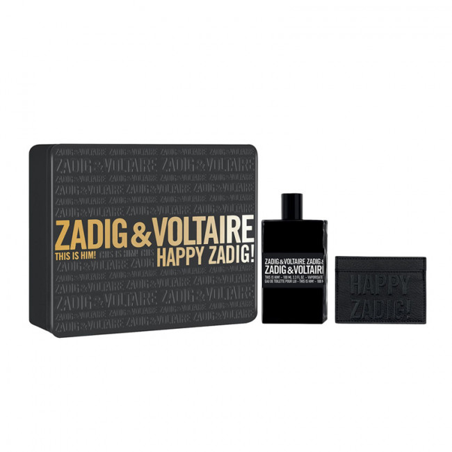 Coffret HimEau Zadigamp; Is De This Voltaire Toilette BdCxoe