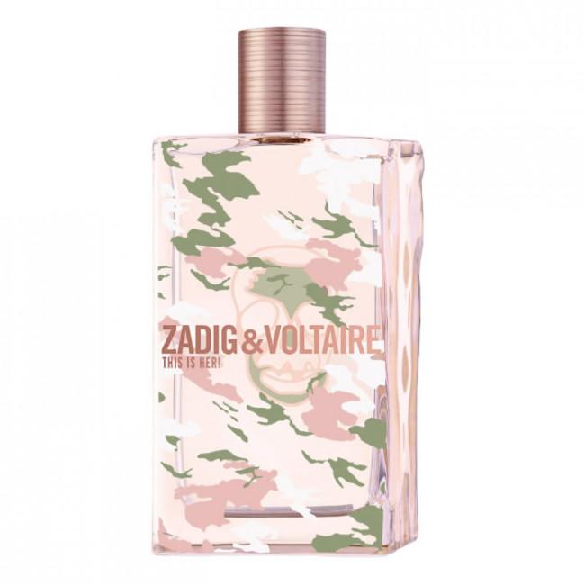 This De Is Voltaire Rules Ml HerNo Zadigamp; Eau Parfum 100 kuPXZi
