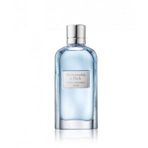 Abercrombie & Fitch FIRST INSTINCT BLUE WOMAN Eau de parfum 100 ml