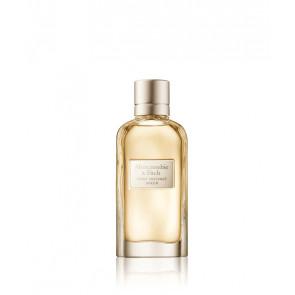 Abercrombie & Fitch FIRST INSTINCT SHEER Eau de parfum 50 ml