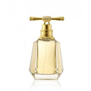 Juicy Couture I AM JUICY COUTURE Eau de parfum 100 ml
