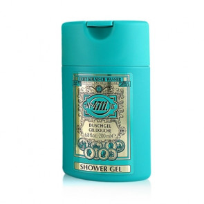 4711 ORIGINAL EAU DE COLOGNE Gel de ducha 200 ml