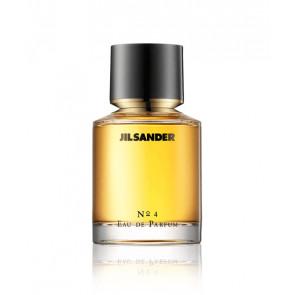 Jil Sander JIL SANDER Nº 4 Eau de parfum Vaporizador 100 ml