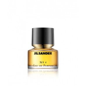 Jil Sander JIL SANDER Nº 4 Eau de parfum Vaporizador 30 ml