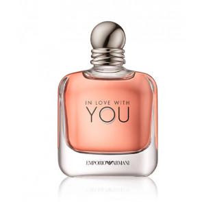 Emporio Armani IN LOVE WITH YOU Eau de parfum 150 ml