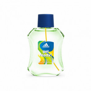 Adidas GET READY FOR HIM Eau de toilette 100 ml