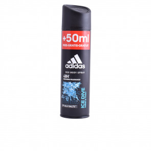 Adidas ICE DIVE Desodorante Spray 200 ml