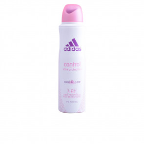Adidas WOMAN COOL & CARE CONTROL Anti-perspirant Spray 150 ml