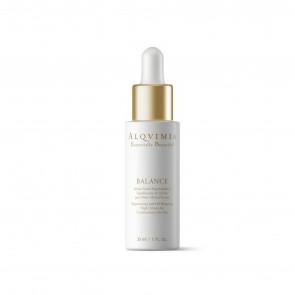 Alqvimia Essentially Beautiful Serum Balance para pieles mixtas 30 ml
