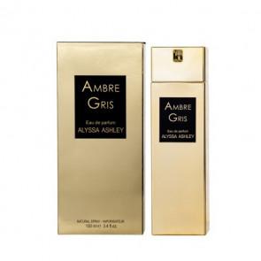 Alyssa Ashley AMBRE GRIS Eau de toilette Vaporisateur 100 ml