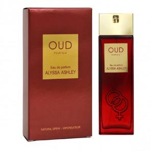 Alyssa Ashley OUD POUR ELLE Eau de parfum 30 ml