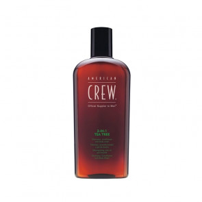 American Crew Tea Tree 3 in 1 450 ml