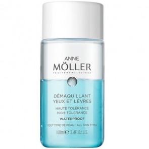 Anne Möller Démaquillant Yeux & Lèvres Waterproof 100 ml