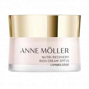 Anne Möller Livingoldâge Nutri-Recovery Rich Cream SPF15 50 ml