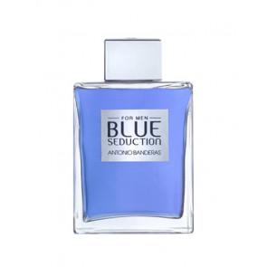 Antonio Banderas BLUE SEDUCTION Eau de toilette Vaporisateur 200 ml