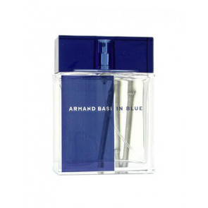 Armand Basi IN BLUE Eau de toilette Vaporisateur 50 ml
