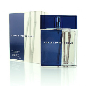 Armand Basi IN BLUE Eau de toilette Vaporizador 50 ml