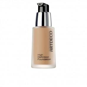 Artdeco High Definition Foundation - 24 Tan beige 30 ml