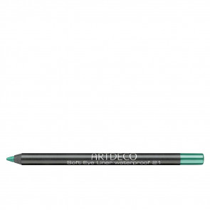 Artdeco SOFT EYE LINER Waterproof 21 Shiny Light Green