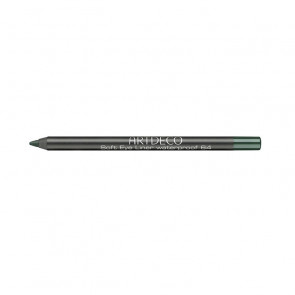 Artdeco SOFT EYE LINER Waterproof 64 Green Island